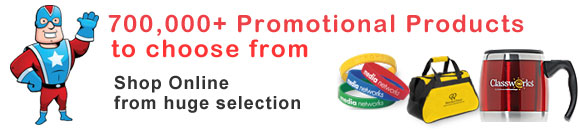 Promotional Products - Click here!